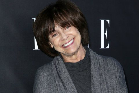 Valerie Harper's husband says he can't send her to hospice