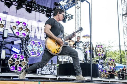Q&A: Third Eye Blind ready to rock Merriweather