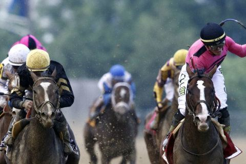 Pimlico improvement plans delayed after racing commission cancels meeting