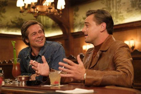 Movie Review: Tarantino matures in 'Once Upon a Time in Hollywood'