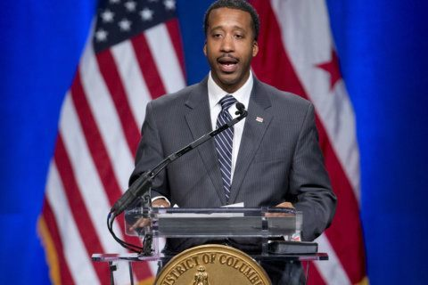 DC councilmember's cousin listed as CEO of company for contract