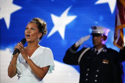 Q&A: Vanessa Williams looks back on career, looks forward to 'Capitol Fourth'