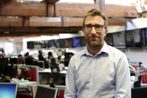 AP names Andrew Drake as deputy news director for Africa