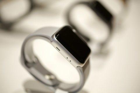 Apple says it's fixing bug in Walkie Talkie app