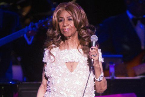 Another son says he should guide Aretha Franklin estate