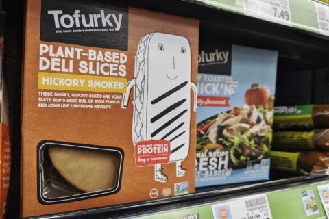 Tofurky: Arkansas meat-labeling law unconstitutional