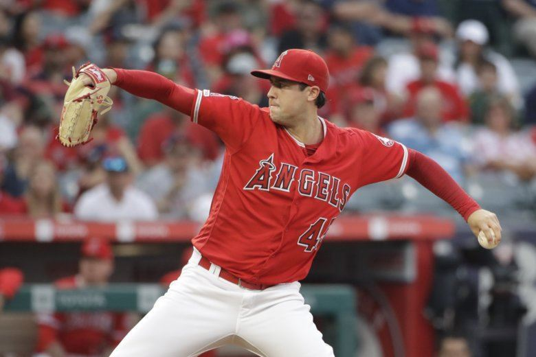 Image result for 27-year old Major league baseball player, Tyler Skaggs found dead in his hotel room photos