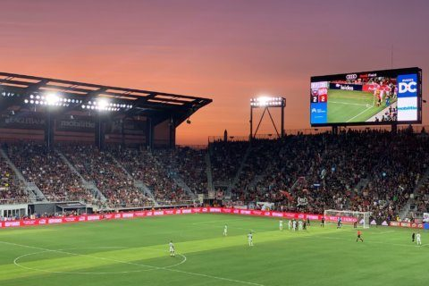 One year into Audi Field, what's changed for D.C. United