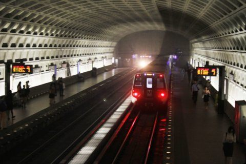 Maryland withholds $50M from DC Transit amid funding dispute