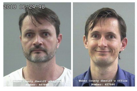 2 Utah polygamous group members plead guilty in tax scheme