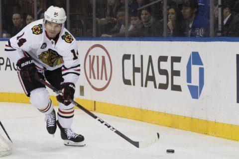 Chris Kunitz retires after 15 NHL seasons