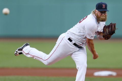 O's to reimburse Red Sox for up to $2.5M in Cashner bonuses