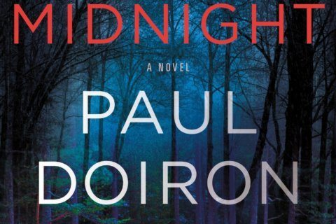 Review: Old friends return in Doiron's 'Almost Midnight'