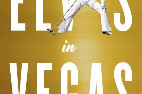 Review: 'Elvis in Vegas' is a gem of pop culture history