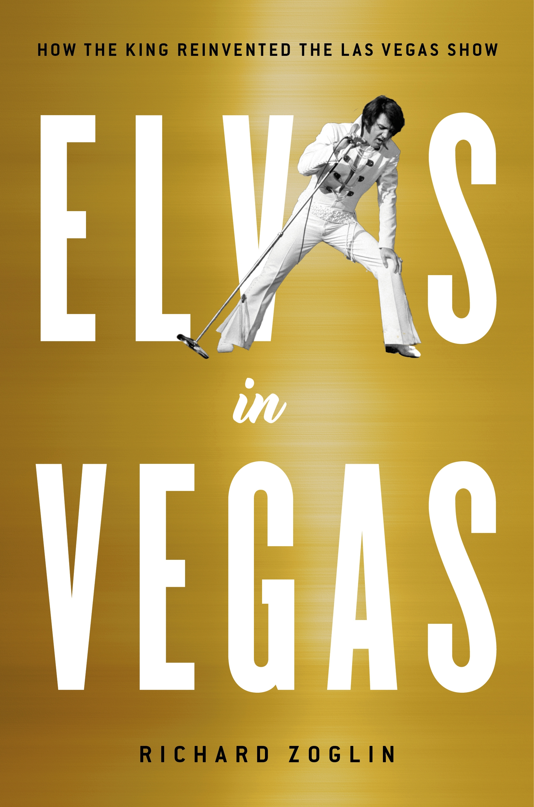 Review Elvis In Vegas Is A Gem Of Pop Culture History