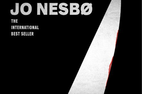 Review: Super sleuth Harry Hole at his sharpest in 'Knife'