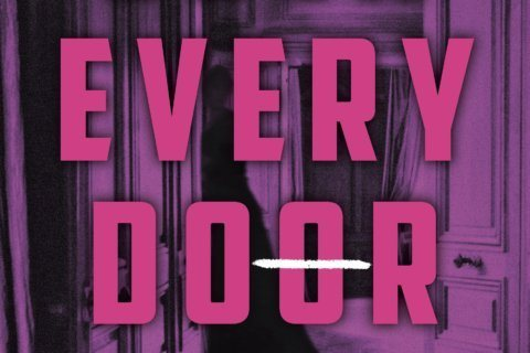 Review: A house sitter becomes a target in 'Lock Every Door'