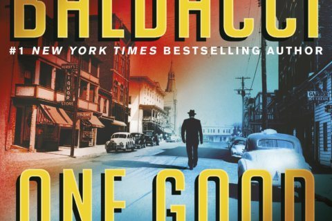 Review: Baldacci's latest novel doesn't disappoint