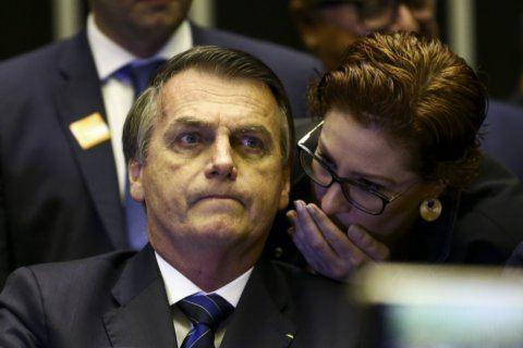 Brazil leader seeks greater control over cinema industry