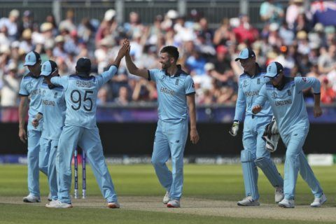 NZealand, England seek redemption, glory in World Cup final