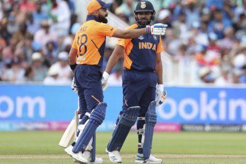 No longer unbeaten, India chases semifinal spot v Bangladesh