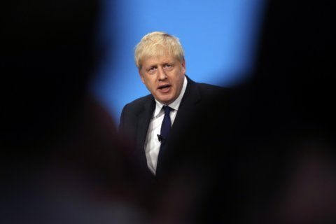 With Boris Johnson tipped to win PM race, UK eyes rocky ride