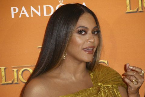 Jay-Z, Blue Ivy, Kendrick Lamar appear on new Beyonce album