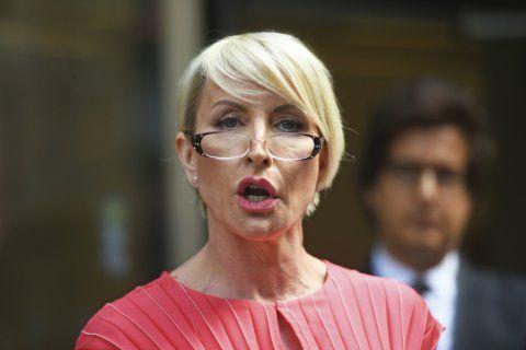 Heather Mills gets UK phone hacking apology, payout