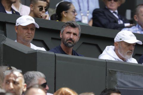 Many in Serbia unhappy with Djokovic-Ivanisevic partnership