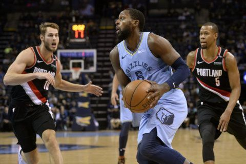 Wizards' Miles to have left foot surgery for stress fracture