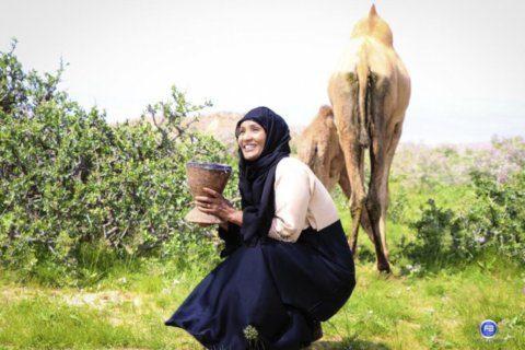 Slain Canadian-Somali journalist Nalayeh a trailblazer
