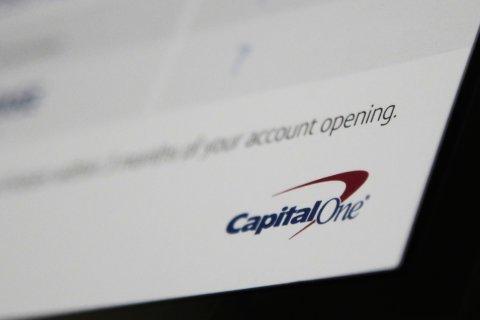Capital One target of massive data breach