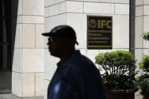 World Bank unit implicated in Latin America graft scandal