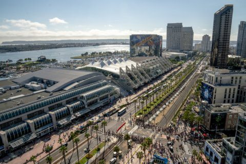 Comic-Con at 50: Bigger than ever, but at what cost?