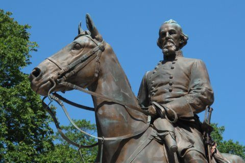 Lee now in favor of changing Confederate proclamation