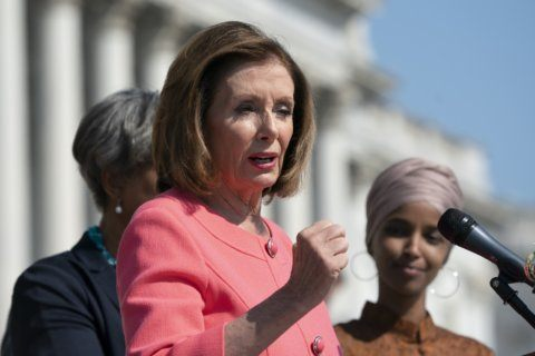 Face to face: Pelosi, AOC have own roles, centers of power