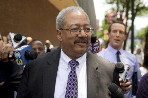 Ex-US Rep. Fattah loses bid to cut 10-year prison term