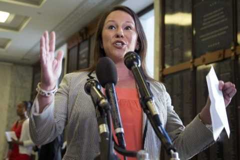 Alabama GOP Rep. Martha Roby won't seek another term