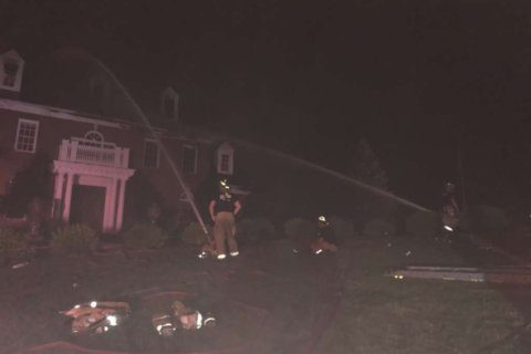 House fire in Great Falls causes $1.3 million in damages