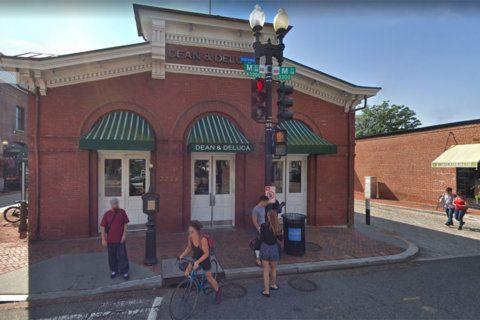 Georgetown Dean & Deluca is closing Aug. 1