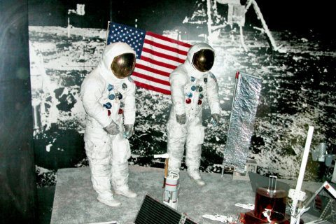 Column: Apollo 11's legacy and what to look forward to next