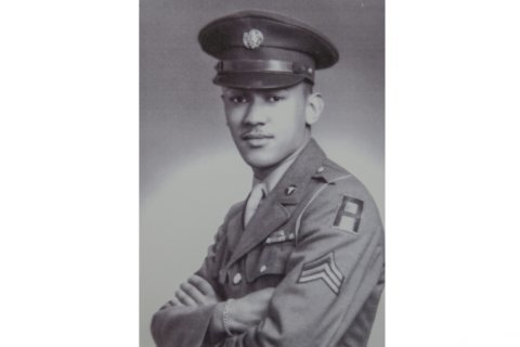 Push to posthumously give black soldier D-Day Medal of Honor