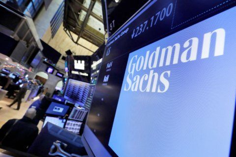 Goldman Sachs 2Q profit declines 6%, but beats estimates