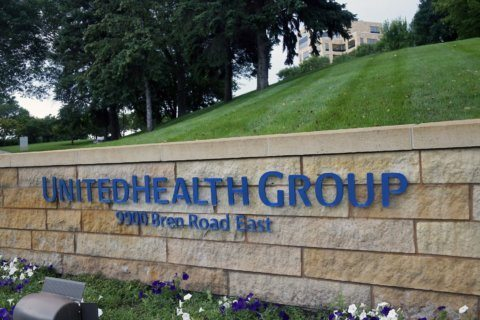 UnitedHealth hikes profit forecast after big 2Q