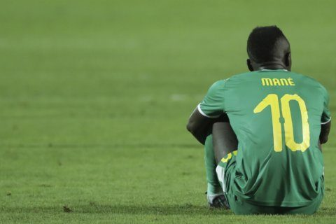 Senegal loss a missed chance for Mane, more pain for Cisse