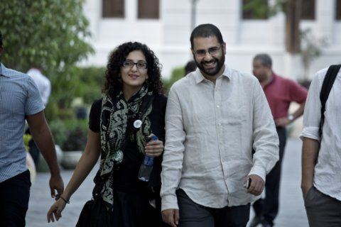 Amnesty: Egypt using probation measures to silence activists