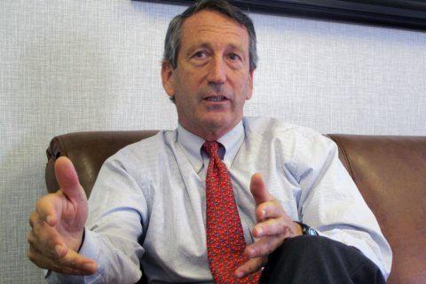 Sanford mulls 2020 bid, but observers question his motives