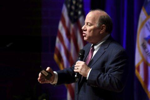 Detroit Mayor Duggan endorsing Biden in presidential race
