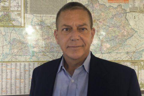 Another military veteran joins Kentucky US Senate race