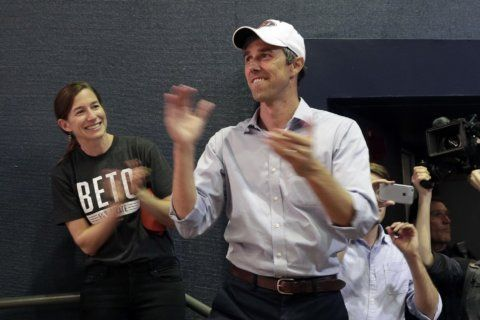 Rich father-in-law has helped, complicated O'Rourke's career